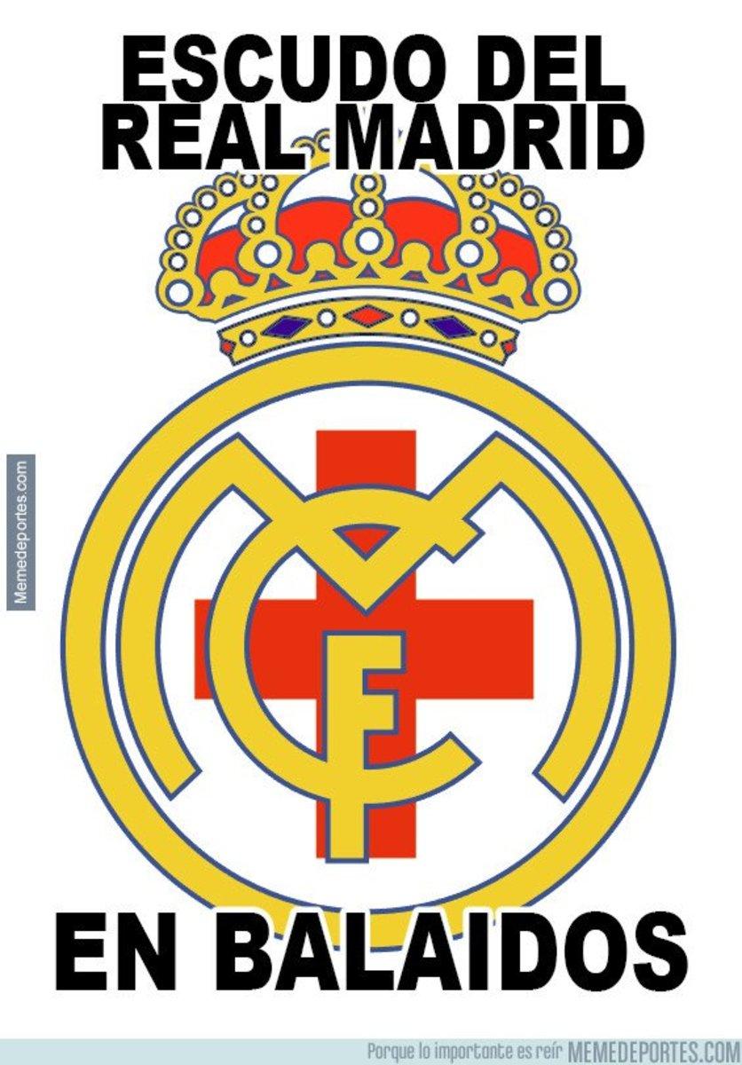 1056057 - Nuevo escudo del Real Madrid