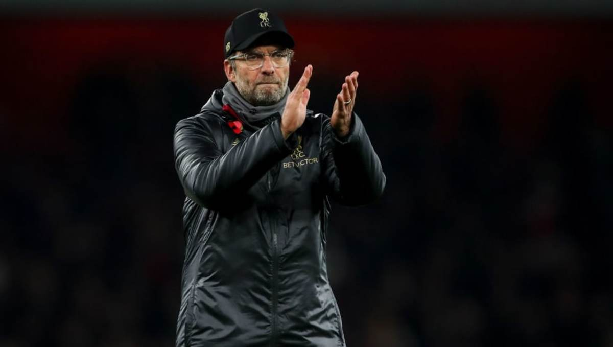 Jürgen Klopp Explains How UCL Clash at Red Star Belgrade Could Define Liverpool's Start to Season