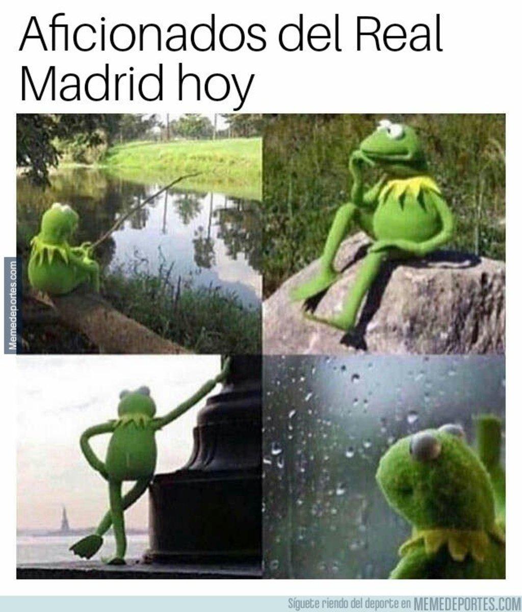 1054602 - Un día duro para el Madridismo