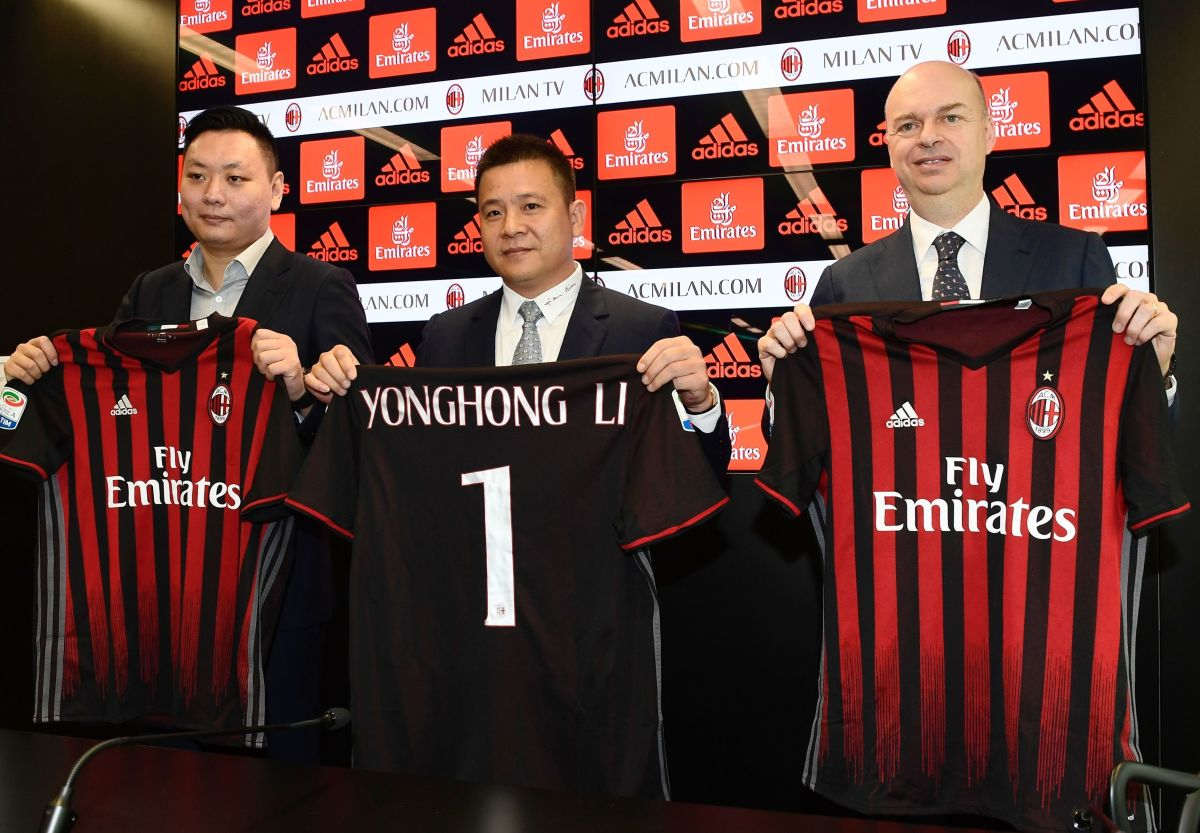 FBL-ITALY-CHINA-AC MILAN