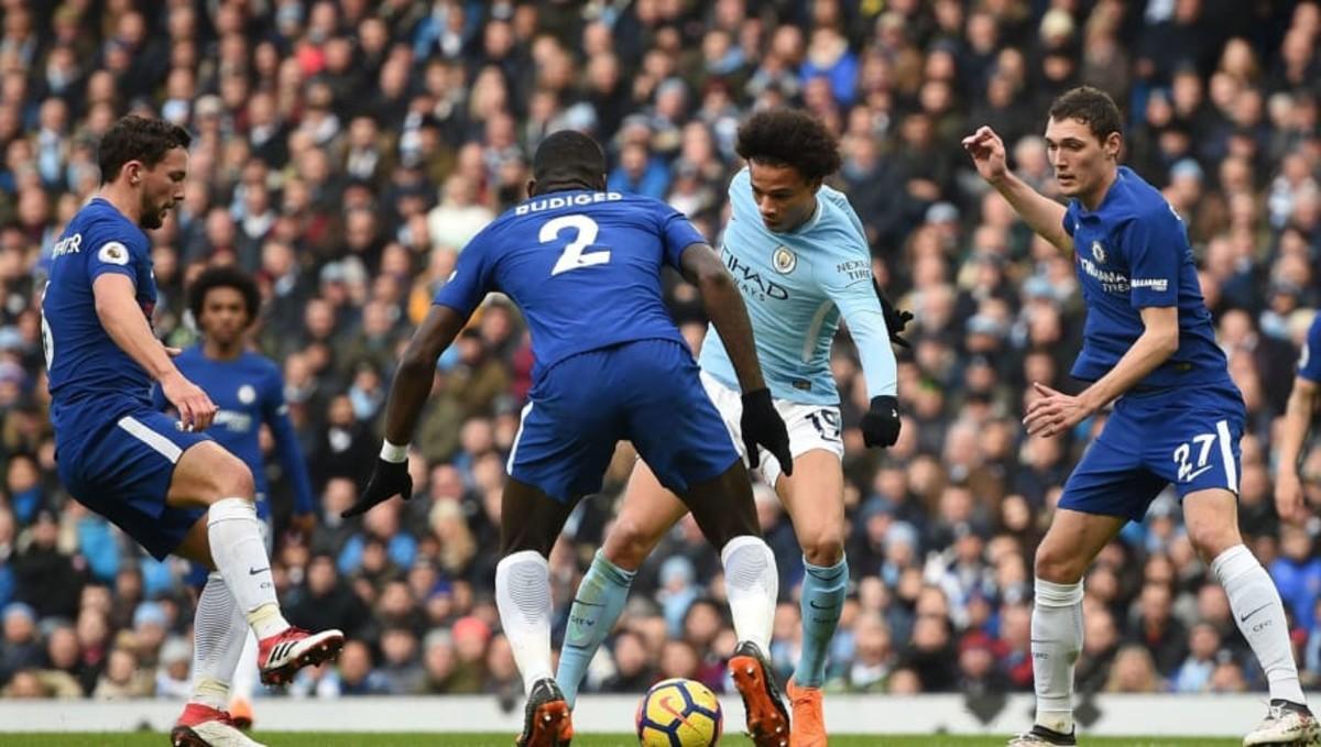 Chelsea vs Manchester City Match Preview: Recent Form ...