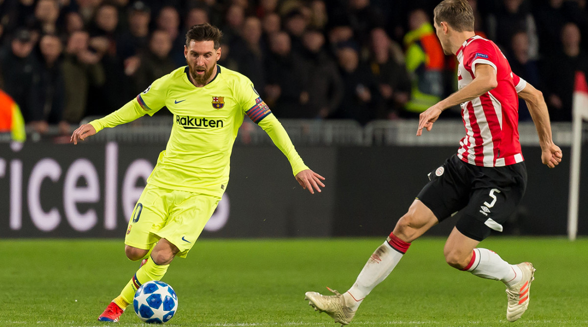 Barcelona vs Villarreal live stream: Watch online, TV ...