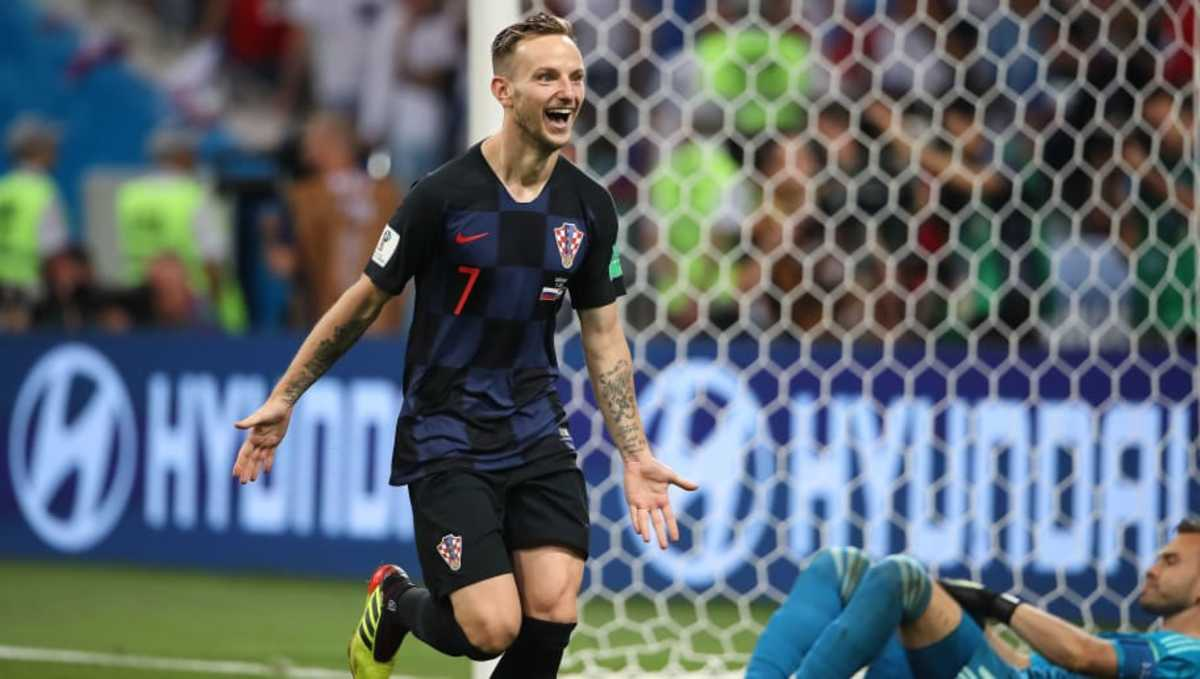 Ivan Rakitić Reveals the Change in Diet Which Has Helped His Recovery & Performance