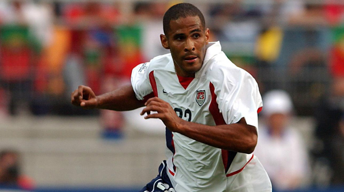 Soccer great Tony Sanneh: US Fame  on snub of Hall