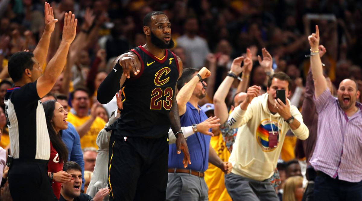 Game 5 | Cavaliers vs. Celtics - May 11, 2010 | Cleveland ...