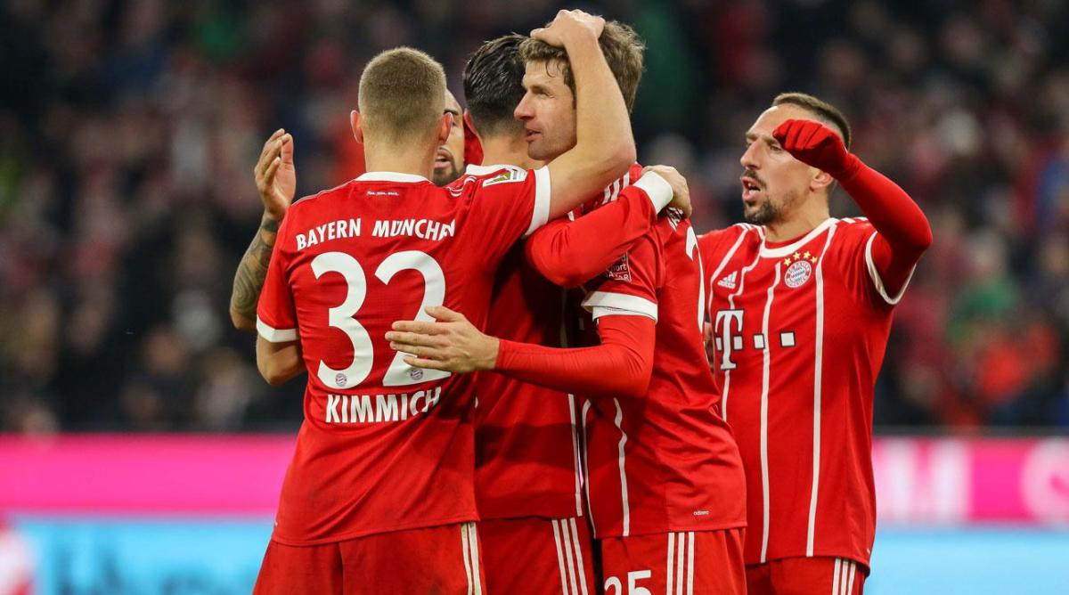 Bayern Munich vs Sevilla live stream: Watch online, TV ...