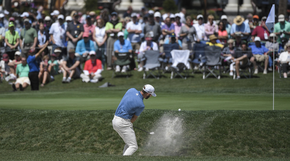 PGA Tour Supports Sports Betting