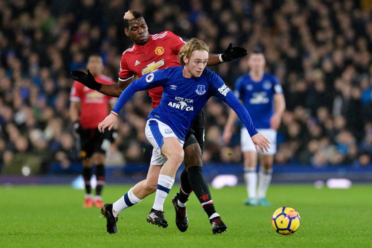 Manchester United vs Everton live stream: Watch online, TV ...