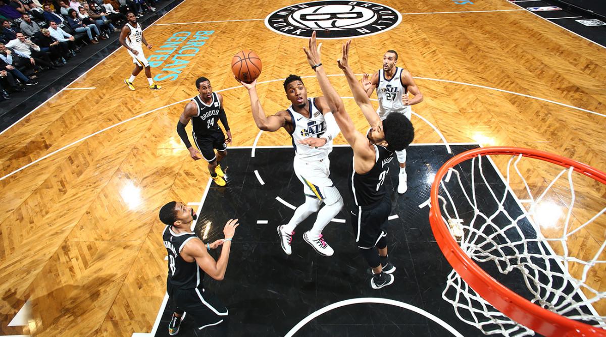 NBA odds: Lines, best bets for December 19 - Sports Illustra