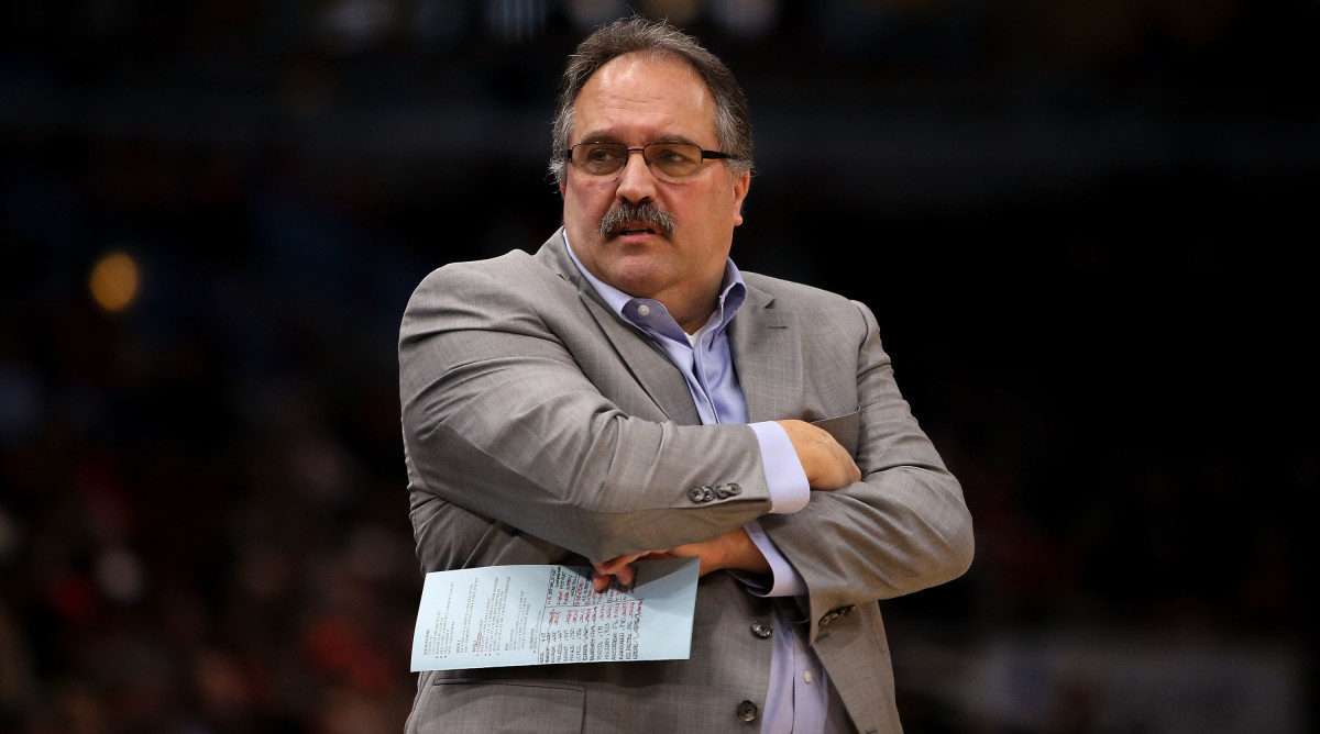stan van gundy - photo #22