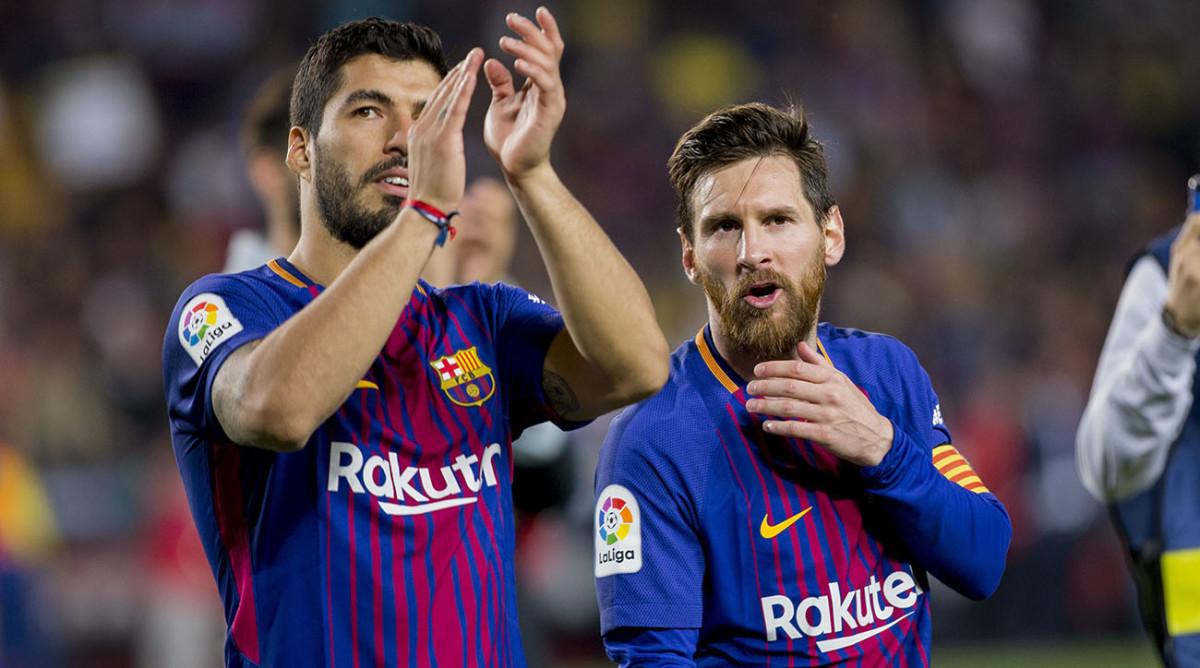 Barcelona vs Villarreal live stream: Watch La Liga online ...