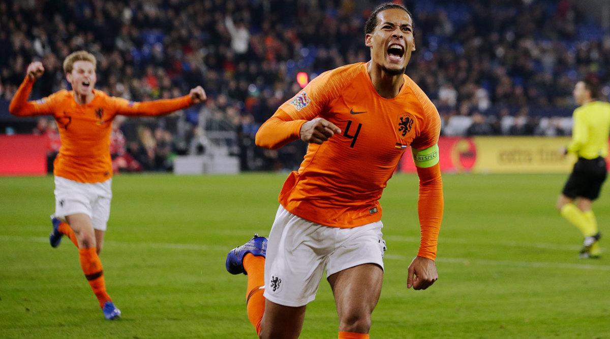 Holland 2 Liga