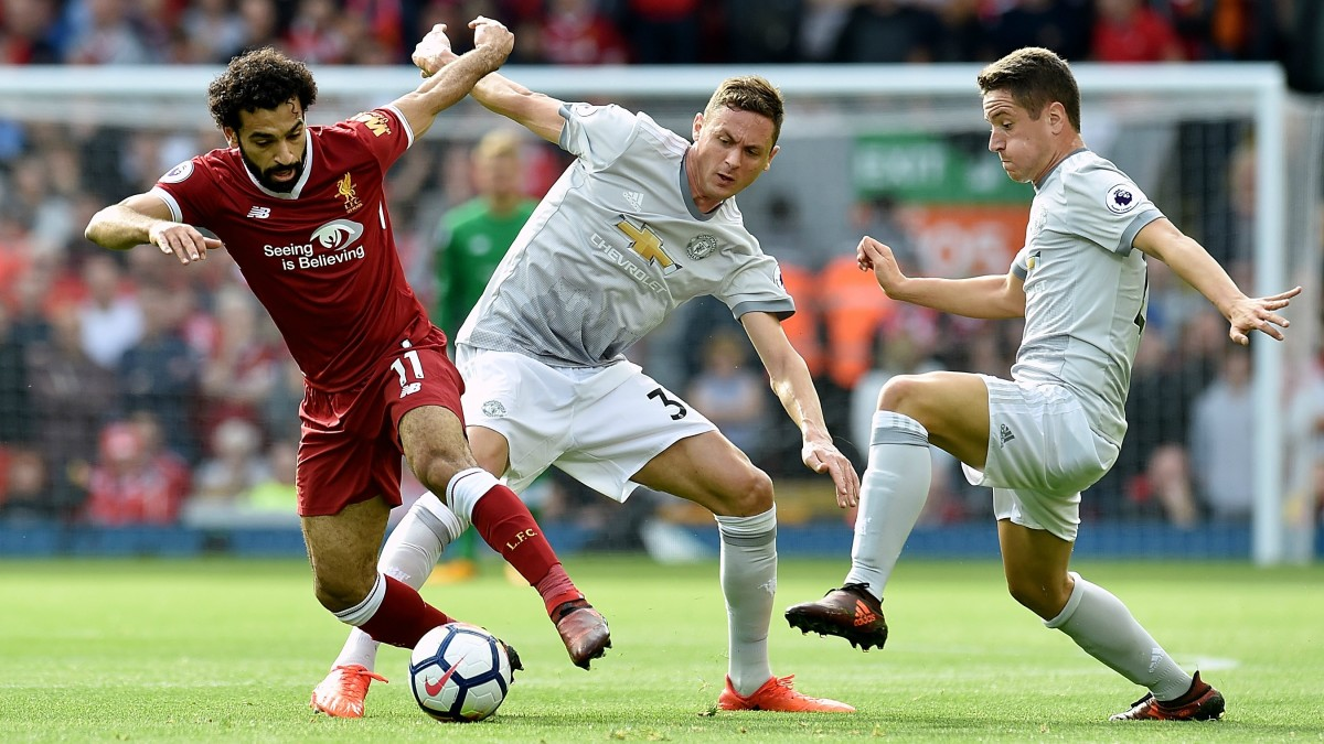 Manchester United Vs Liverpool Live Stream: Watch Online