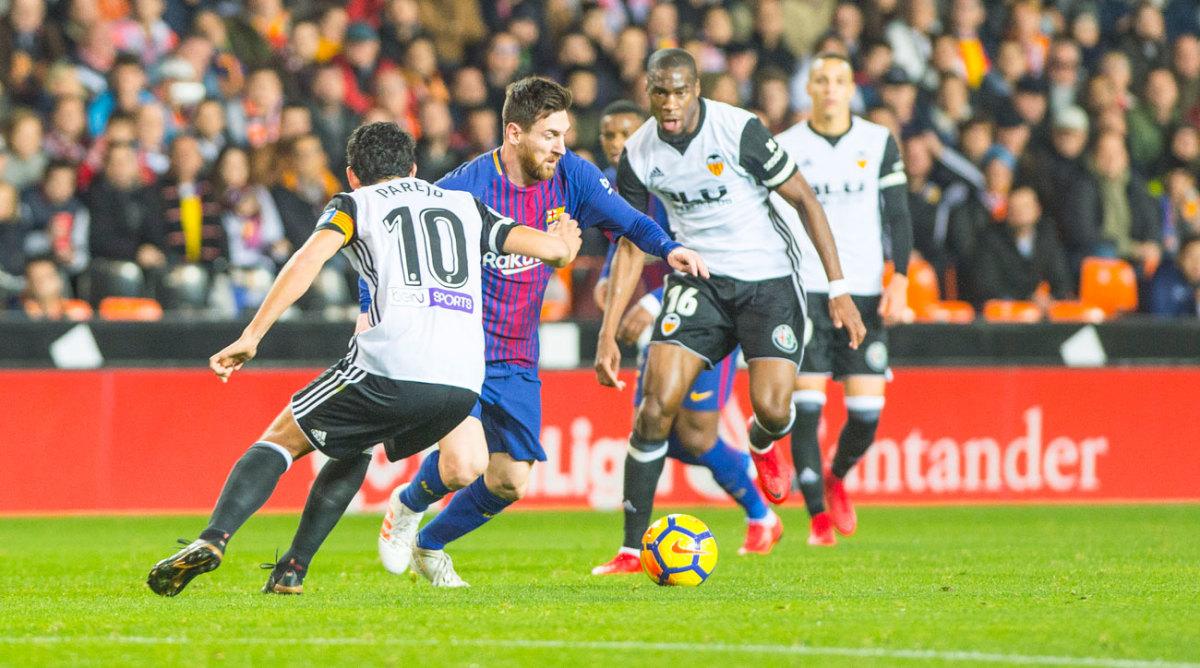 Barcelona vs Valencia live stream: Watch Copa del Rey ...