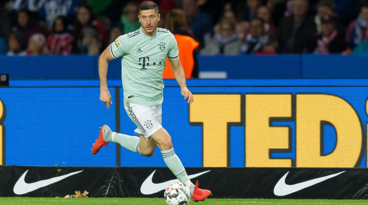 Ajax Bayern Live Stream