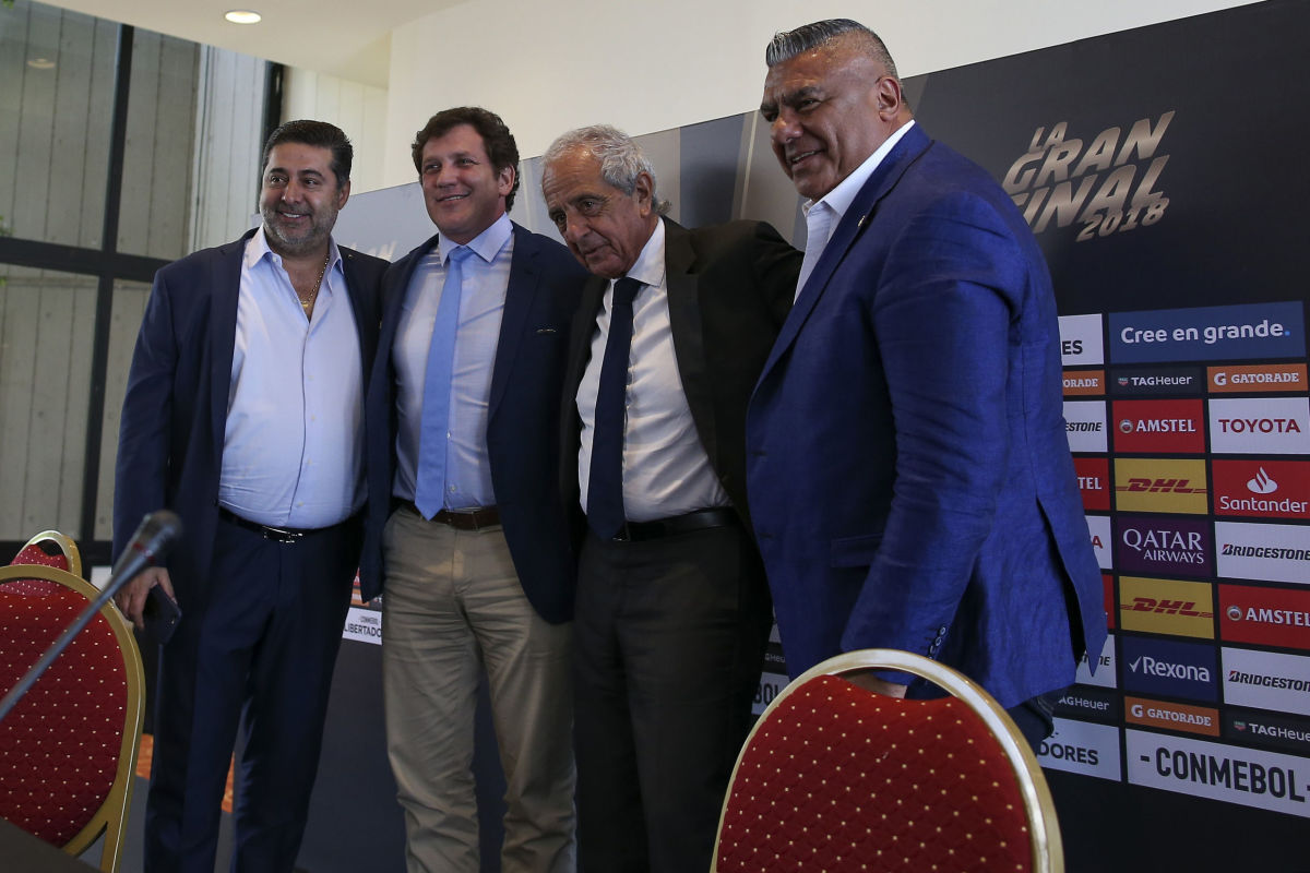 copa-conmebol-libertadores-2018-final-press-conference-5c02e0051dd6246b66000001.jpg