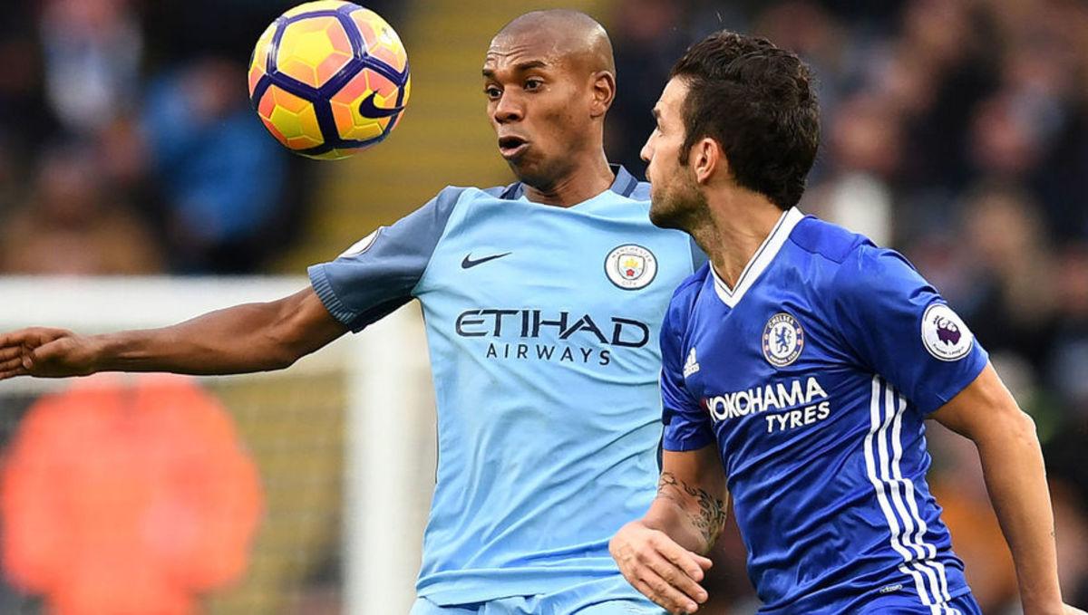 Man City vs Chelsea Preview: Classic Encounter, Recent ...