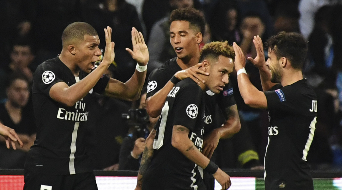 Monaco vs PSG live stream: Watch Ligue 1 online, start ...