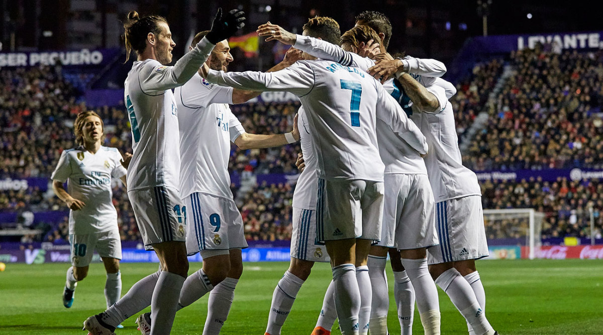 Real Madrid Vs Sociedad Live Stream Watch La Liga Online Tv