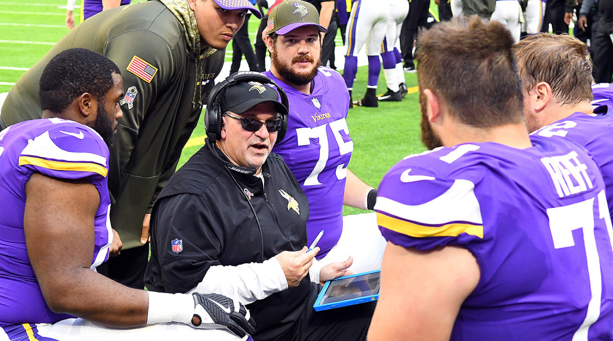 Tony Sparano always wore sunglasses, even inside, due to light sensitivity as a result of an accident suffered while working at a fast-food restaurant when he was a teenager.