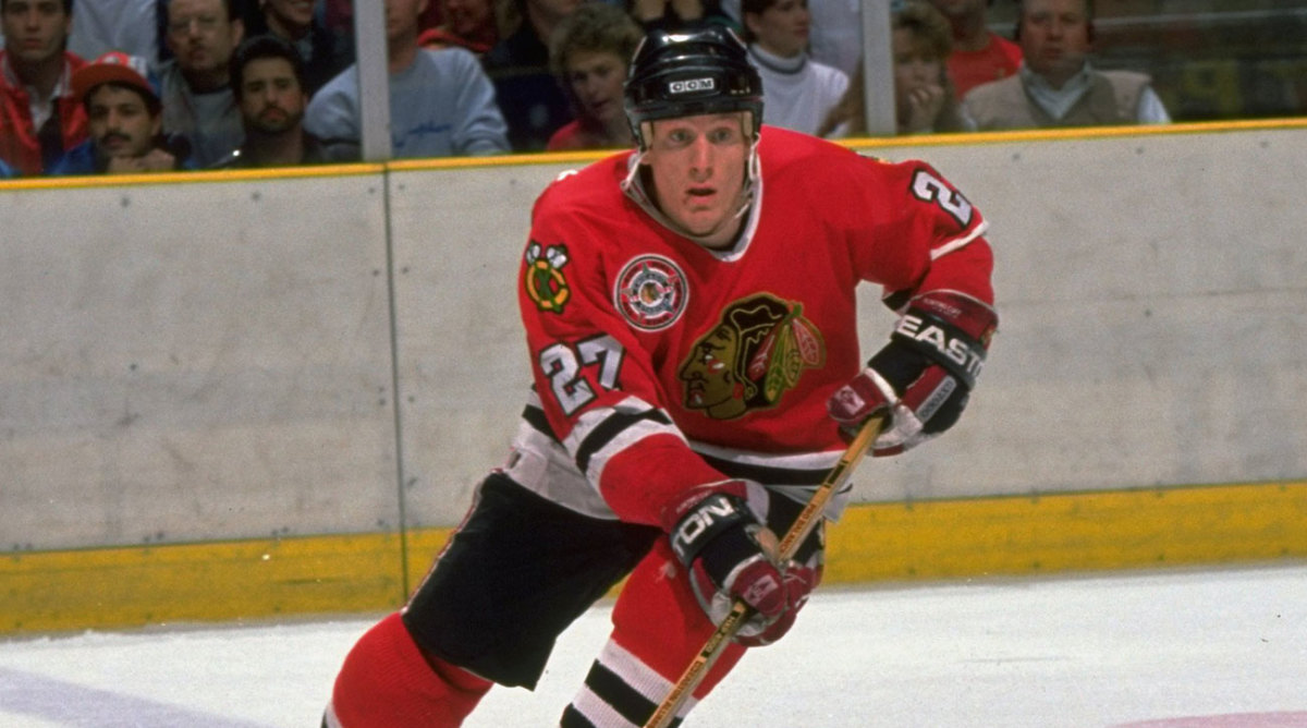 Image result for jeremy roenick images