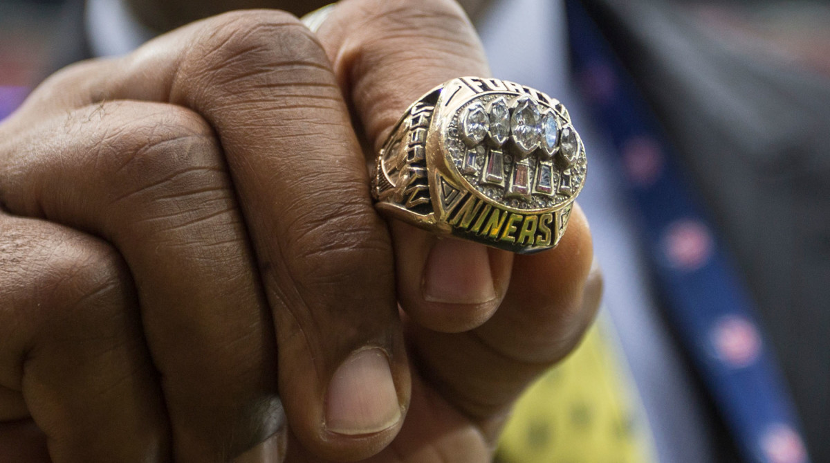 what nfl team has the most super bowl rings