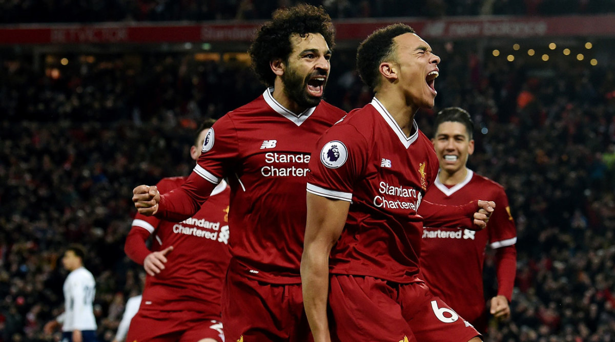Southampton Liverpool Live