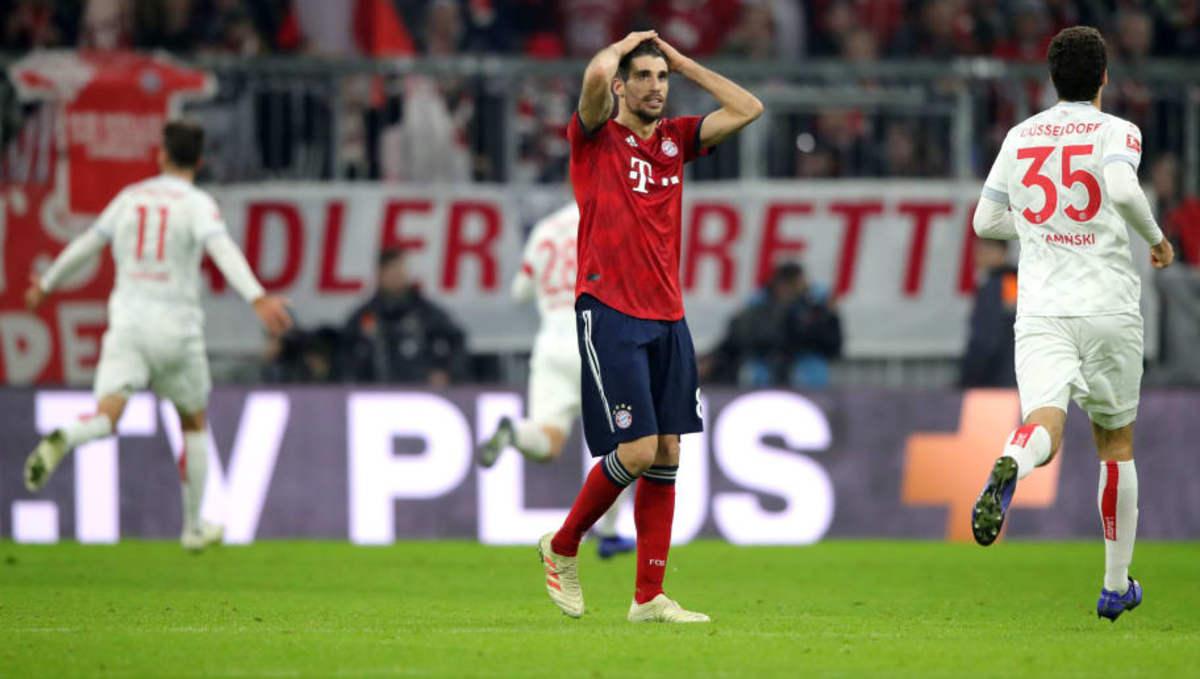Fortuna Bayern