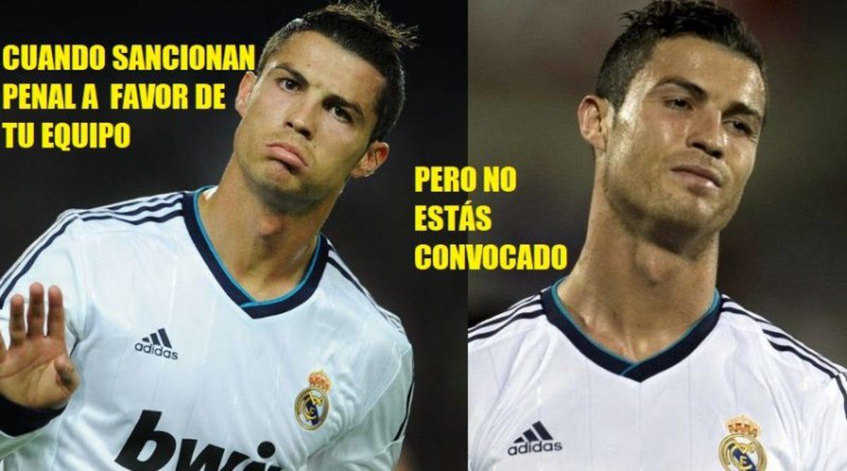 Memes Octavos Copa del Rey 2018 ida