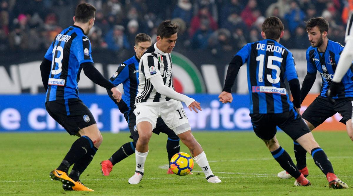 Gladbach Juventus Live Stream