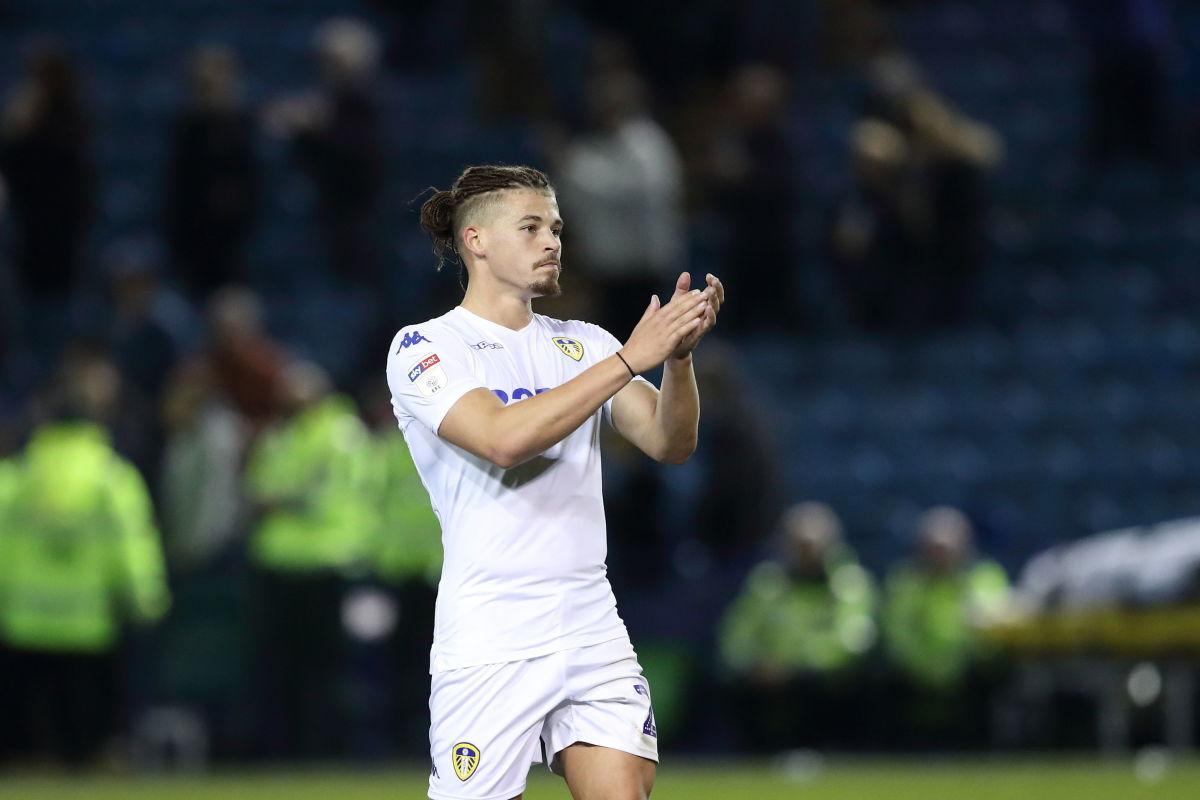 Sheffield Wednesday v Leeds United - Sky Bet Championship