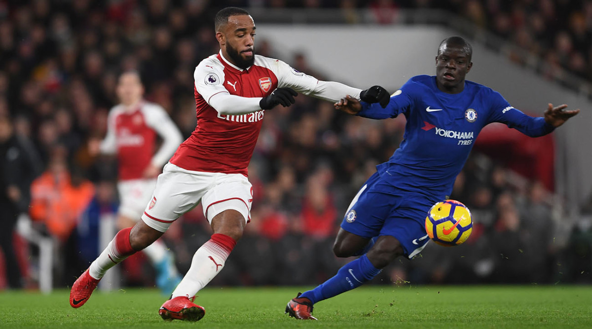 Chelsea vs Arsenal live stream: Watch Carabao Cup online ...