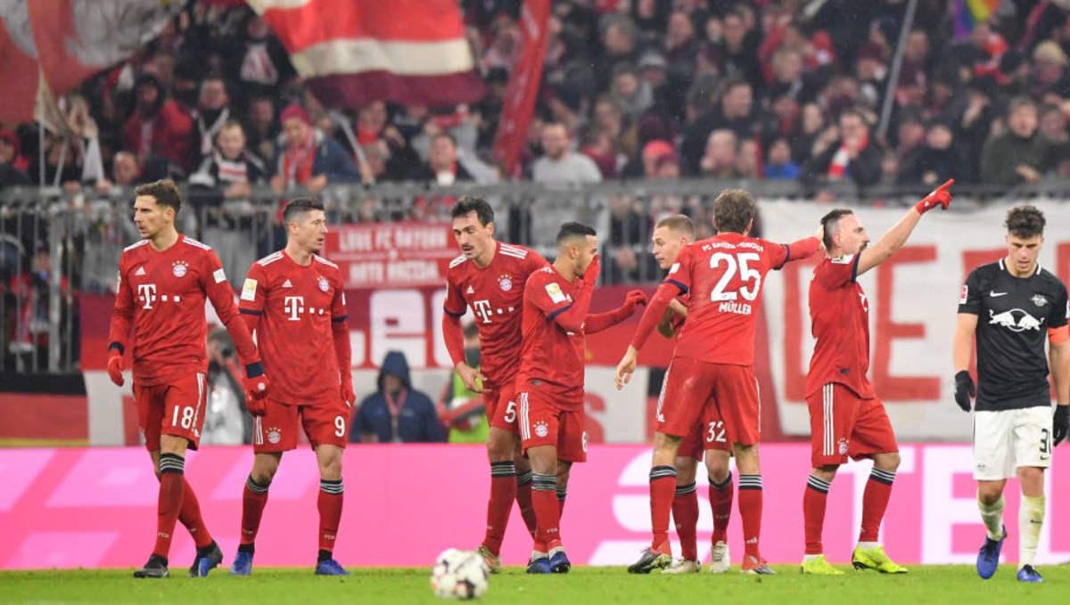 Eintracht Frankfurt vs Bayern Munich Preview: Where to ...