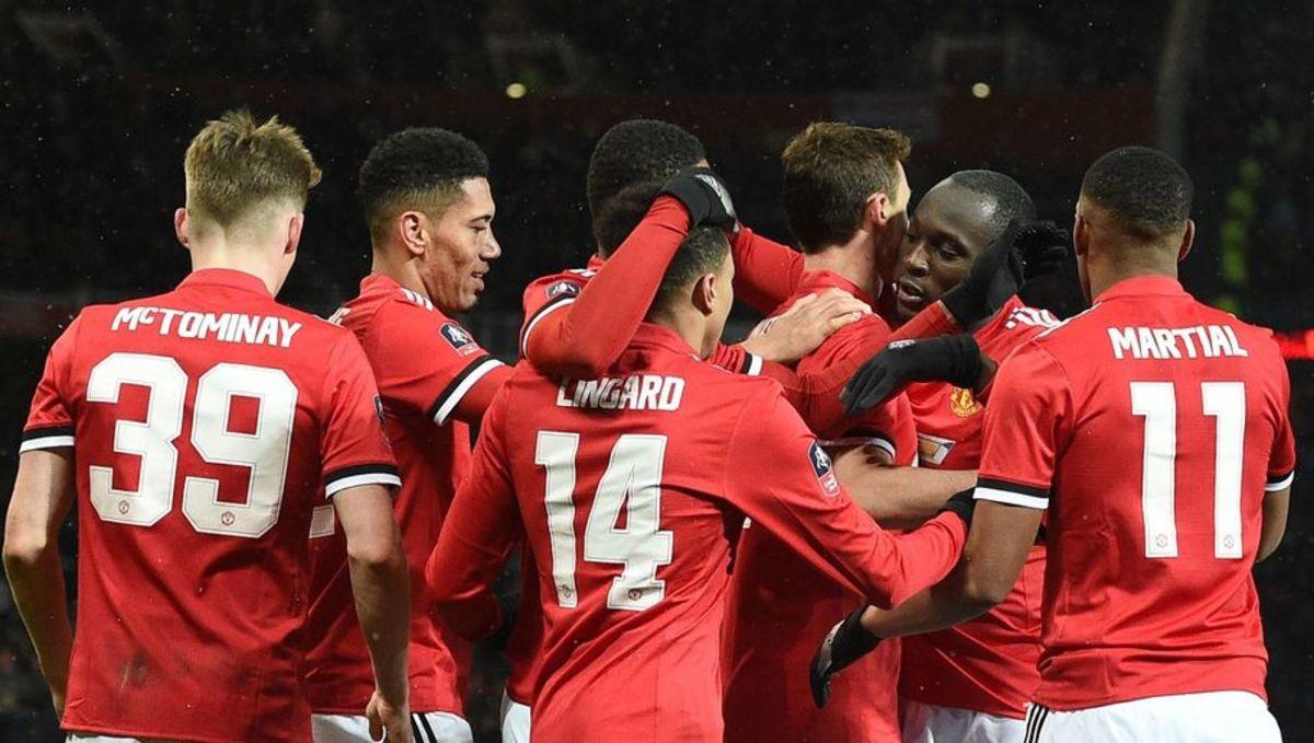 Manchester United Announces USA 2018 Summer Tour