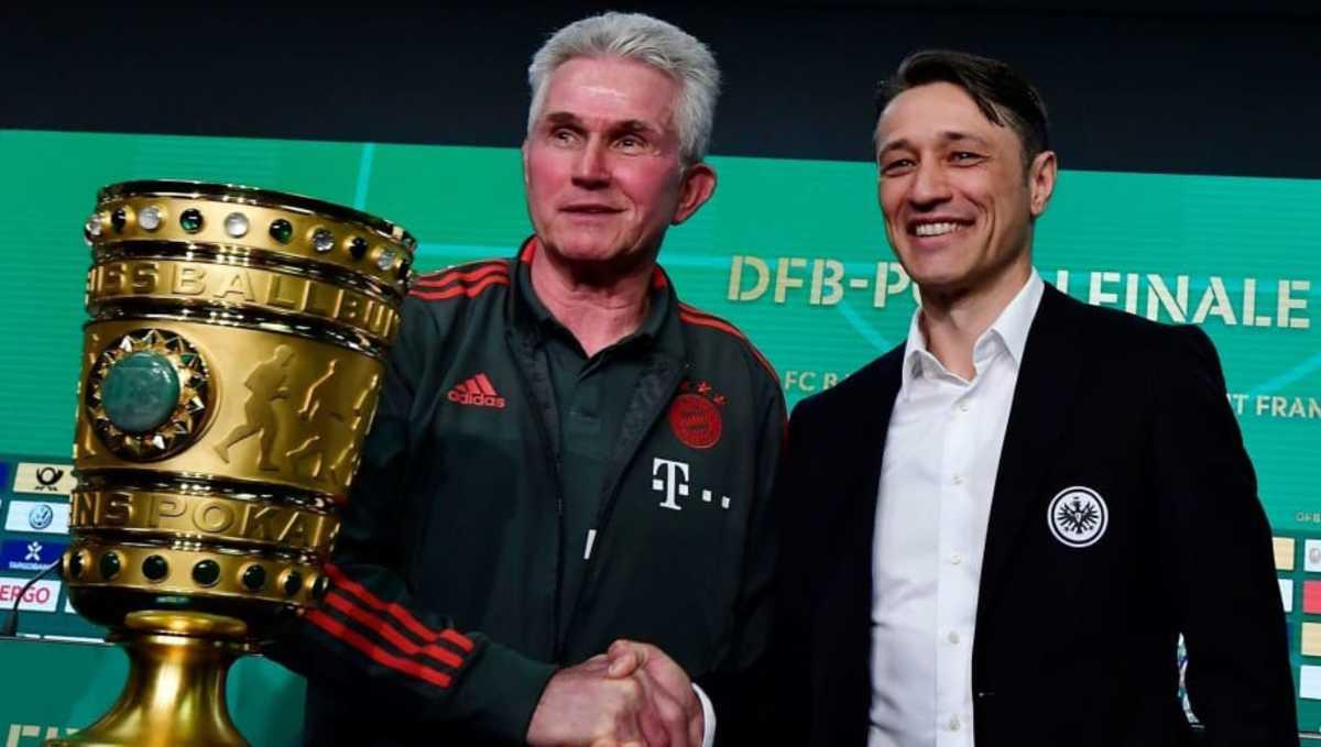 Bayern Munich vs Eintracht Frankfurt: DFB Pokal preview ...
