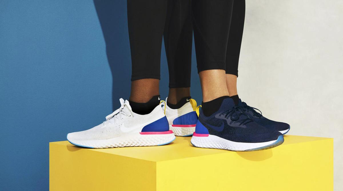 Nike Epic React Flyknit review: Lightweight running shoe - Sports ...
