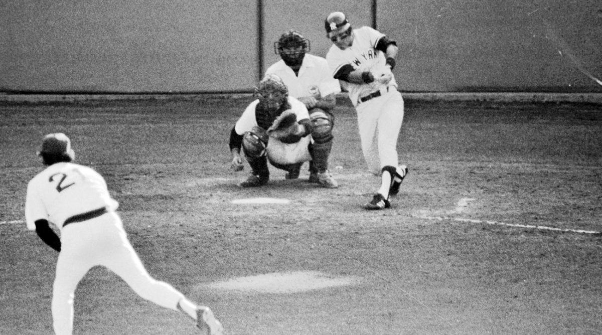What if Bucky Dent didn't homer over the Green Monster?