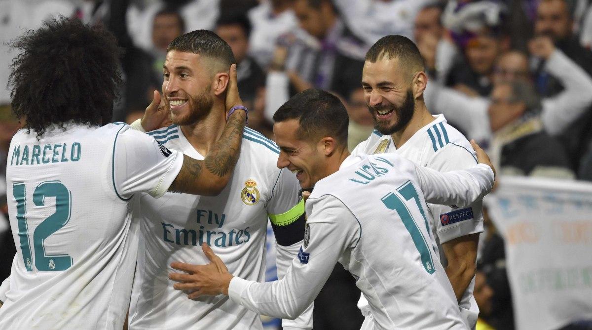 Real Madrid Vs Celta Vigo Live Stream Watch Online Tv Time