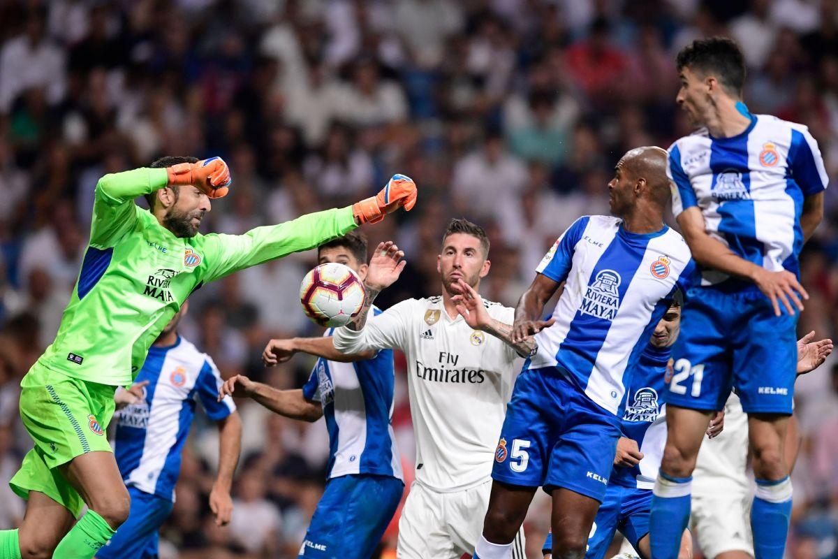 FBL-ESP-LIGA-REAL MADRID-ESPANYOL