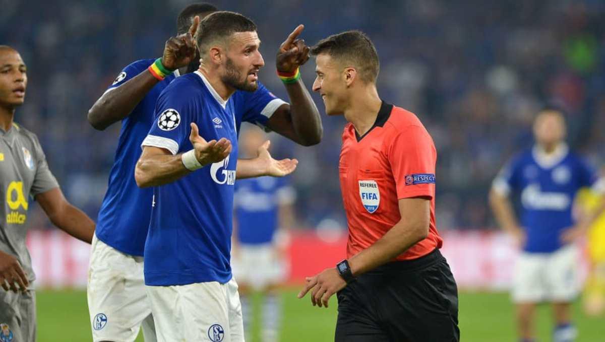 Schalke Porto übertragung