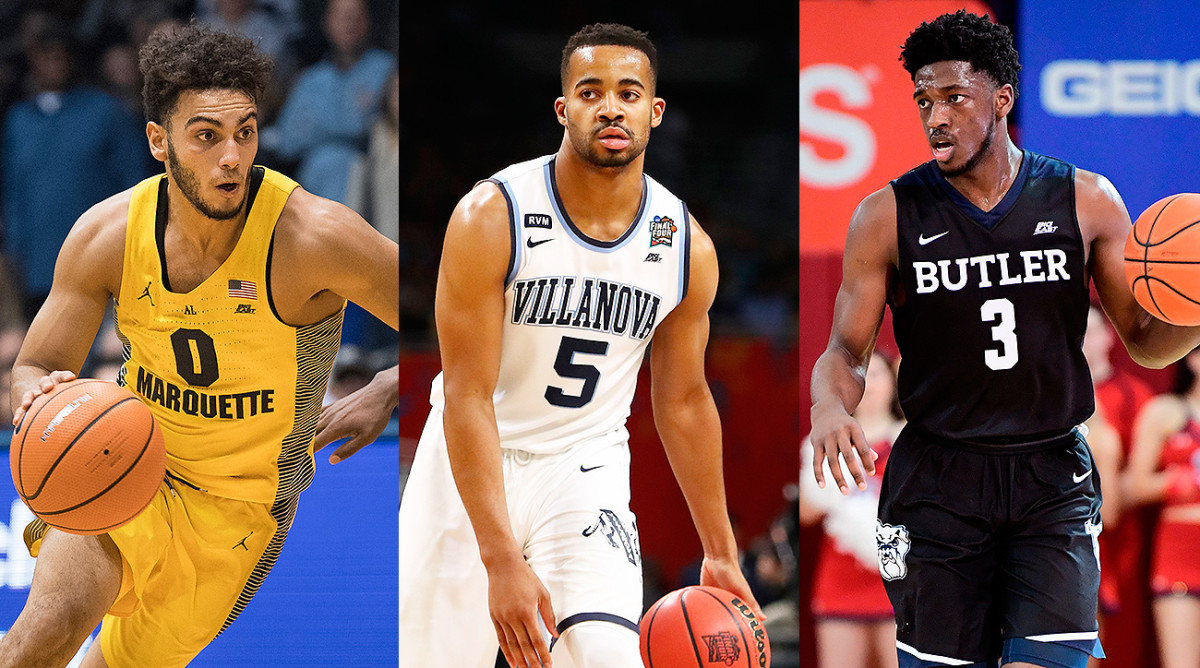 Big East Basketball Power Rankings 2018 19 Questions