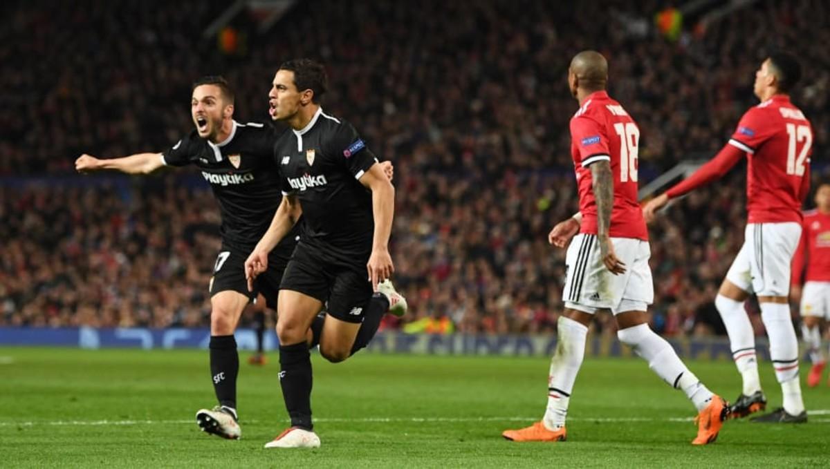 Sevilla Mock Man Utd After New Financial Report Reveals