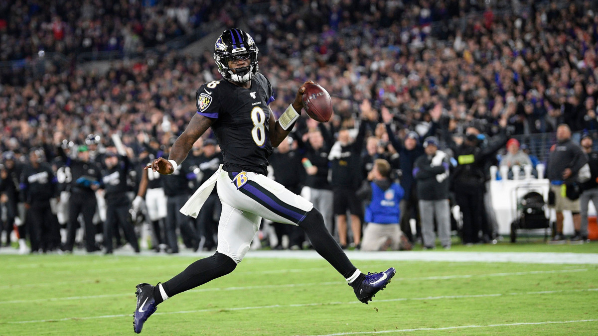 Image result for lamar jackson