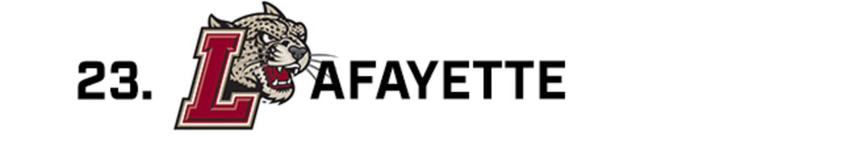 23 Lafayette