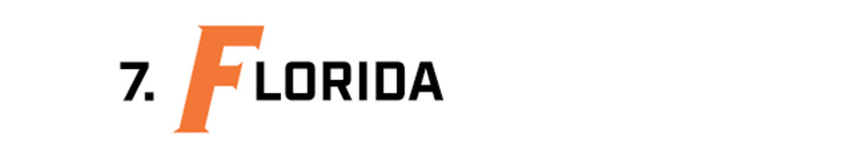 7 Florida