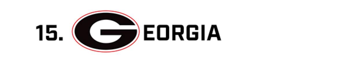 15 Georgia