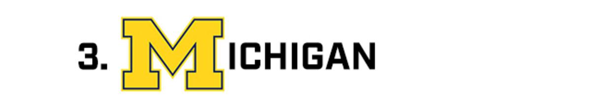 3 Michigan