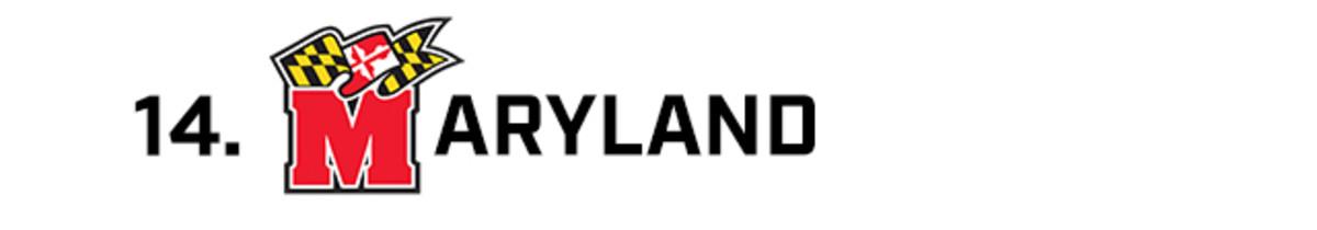 14 Maryland