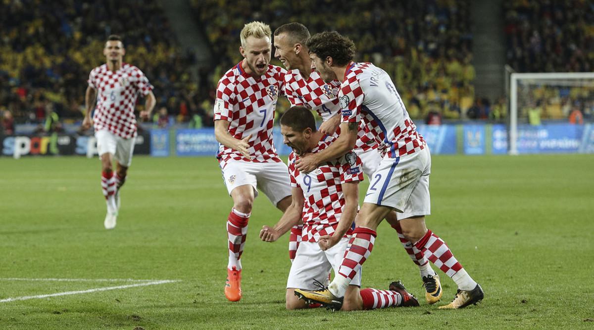 Greece Vs Croatia