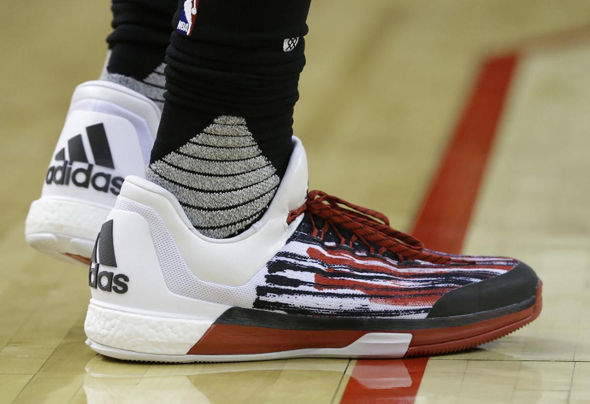 Adidas tops Jordan brand in sneaker market, but Nike on top